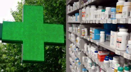 Μηχανισμό καταγραφής ελλείψεων συγκροτούν οι φαρμακοποιοί της Θεσσαλίας