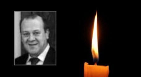 Κηδεύεται σήμερα ο 62χρονος που σκοτώθηκε στο θανατηφόρο τροχαίο έξω από την Αγιά