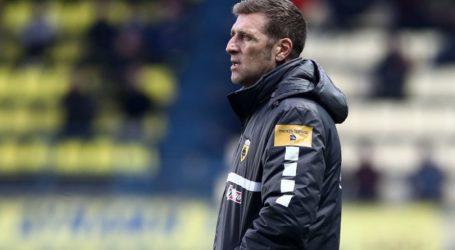 Οι παρατηρήσεις του Καρέρα στους παίκτες της ΑΕΚ – Ποδόσφαιρο – Super League 1 – A.E.K.