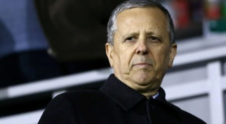 Νομικός εκπρόσωπος του ΠΑΟΚ ο Τάκης Μπαλτάκος – Ποδόσφαιρο – Super League 1 – Π.Α.Ο.Κ.