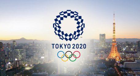 Μία Βολιώτισσα λαμπαδηδρόμος στους Ολυμπιακούς Αγώνες του Τόκυο [εικόνα]