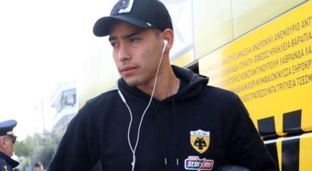 Καυστικό άρθρο για Αραούχο στη Marca:«Έχει χάσει τη δίψα του για ποδόσφαιρο, νοιάζεται για το χρήμα» – Ποδόσφαιρο – Super League 1 – A.E.K.
