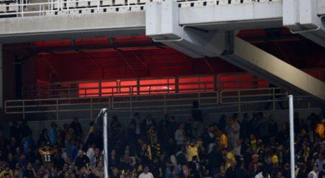 Απερρίφθη η έφεση της ΑΕΚ – Κεκλεισμένων με Παναιτωλικό και ΟΦΗ – Ποδόσφαιρο – Super League 1 – A.E.K.