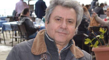 Ευθ. Τσάμης: Περίμενα περισσότερα από τον Τέλλογλου – Καμία αναφορά στον Ιατρικό Σύλλογο