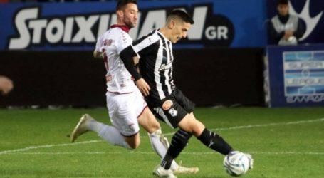 Ανεβάζει… στροφές ο Νέιρα στον ΟΦΗ – Ποδόσφαιρο – Super League 1 – ΟΦΗ