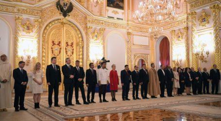 Η συνεργασία Ρωσίας-Ελλάδας είναι προς όφελος των δύο κρατών