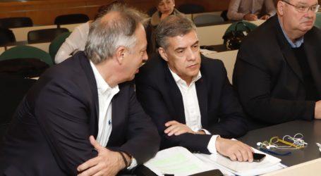 Ο Περιφερειάρχης Θεσσαλίας στην Επιτροπή Εμπειρογνωμόνων για τη Μεταρρύθμιση του Κράτους