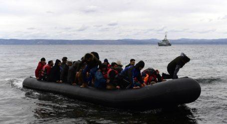 Επαφές Μητσοτάκη με Μέρκελ, Μακρόν, Φον Ντερ Λάιεν, Μπορίσοφ και Σαρλ Μισέλ για το προσφυγικό