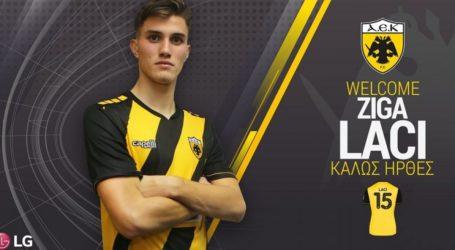 Στην ΑΕΚ ο Λάτσι – Ποδόσφαιρο – Super League 1 – A.E.K.