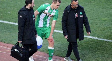 Θεραπεία Ινσούα-Κολοβέτσιος, δικαιολογημένα απών ο Κολοβός στον Παναθηναϊκό – Ποδόσφαιρο – Super League 1 – Παναθηναϊκός