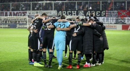 «Ένας αγώνας, όλοι μαζί ενωμένοι για τα πλέι-οφ» – Ποδόσφαιρο – Super League 1 – ΟΦΗ