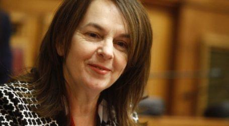 Κ. Παπανάτσιου: Ελιγμοί Στουρνάρα στην έκθεση της ΤτΕ για να κερδίσει υπεραξία η ΝΔ από πολιτικές του ΣΥΡΙΖΑ