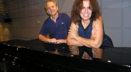 4η Εβδομάδα για τον Χειμωνανθό –Σπουδαία έργα συμφωνικής μουσικής σε μεταγραφή για δύο πιάνα