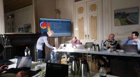 Συμμετοχή του Δήμου Λαρισαίων στη 2η συνάντηση αξιολόγησης του ευρωπαϊκού προγράμματος HORIZON 2020 «CS-AWARE»