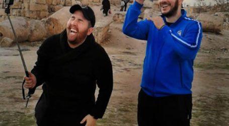 «On Tour» στον κόσμο από δύο Λαρισαίους – Ταξιδεύουν συνεχώς και μοιράζονται τις εμπειρίες τους στο youtube (φωτο)