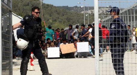 Μετανάστης μετέτρεψε το hot spot του Βόλου σε κέντρο λαθρεμπορίας