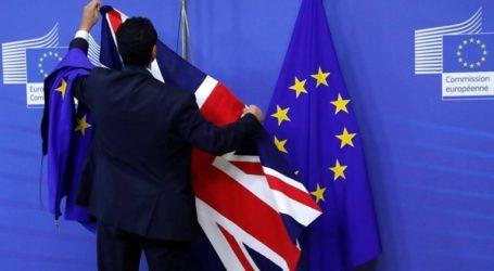 Βρετανία: Σε ισχύ το Brexit