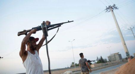 Τροποποιημένο σχέδιο απόφασης απαιτεί να αποσυρθούν οι μισθοφόροι από τη Λιβύη