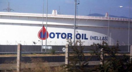 Διασωληνωμένοι νοσηλεύονται τέσσερις εργαζόμενοι της Motor Oil