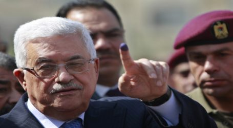 Διακοπή «όλων των σχέσεων» με ΗΠΑ και Ισραήλ ανακοίνωσε ο Μαχμούντ Αμπάς