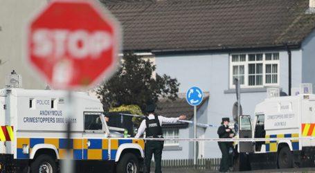 """Προδοσία"""" βλέπουν οι προτεστάντες στη Β. Ιρλανδία"""