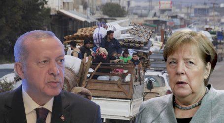 Παραπαίει η συμφωνία Τουρκίας – ΕΕ για το προσφυγικό