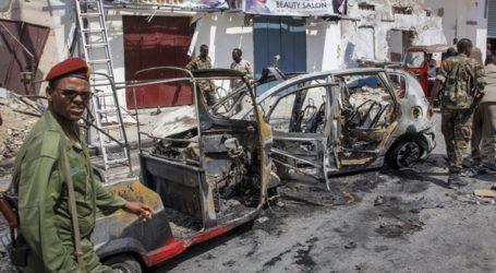 Δύο νεκροί από βομβιστικές επιθέσεις στη Μογκαντίσου