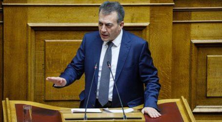 Διευκρινίσεις του υπουργού Εργασίας για το νέο ασφαλιστικό νομοσχέδιο