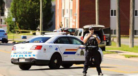 Τρεις νεκροί και δύο τραυματίες σε περιστατικό με πυροβολισμούς σε διαμέρισμα