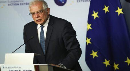 Στην Τεχεράνη ο επικεφαλής της ευρωπαϊκής διπλωματίας Ζοζέπ Μπορέλ