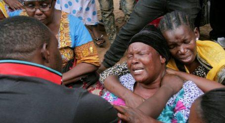 Τουλάχιστον 20 νεκροί σε ποδοπάτημα κατά τη διάρκεια αγιασμού