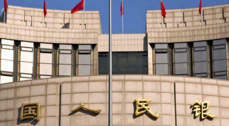 Η κεντρική τράπεζα της Κίνας θα επενδύσει 1,2 τρισ. γιουάν για να στηρίξει την οικονομία της χώρας