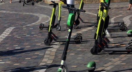 Με νομοσχέδιο θα ρυθμιστεί το κανονιστικό πλαίσιο για πατίνια και skate rollers