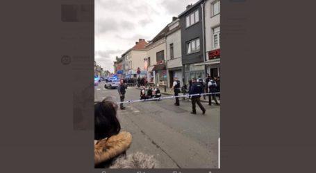 Επίθεση με μαχαίρι και στο Βέλγιο