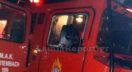 Ολονύχτια επιχείρηση της Πυροσβεστικής για τον εντοπισμό περιπατητή