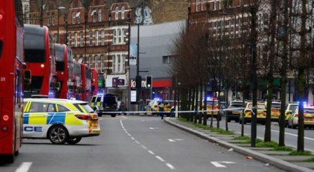 Εκτός κινδύνου τα θύματα της επίθεσης στο Λονδίνο