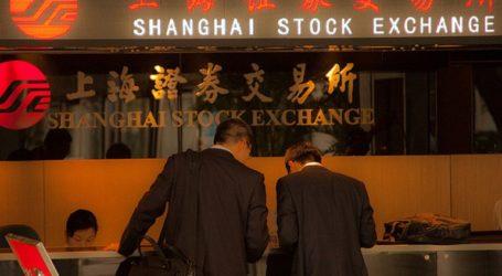 Πτωτικές τάσεις στα χρηματιστήρια της Κίνας