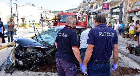 Συνολικά 9 νεκροί και 519 τραυματίες σε τροχαία τον Ιανουάριο