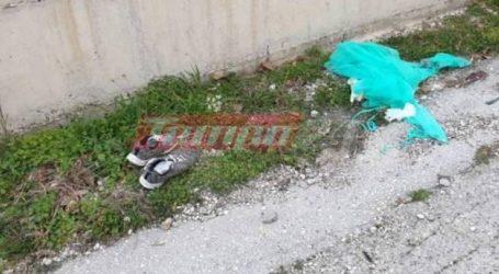 Άγρια δολοφονία στην Πάτρα – Τον πυροβόλησε έπειτα από πάλη