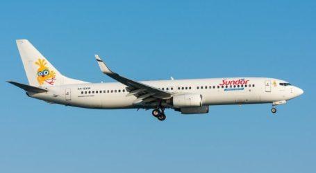 Έκτακτη προσγείωση Ισραηλινού αεροσκάφους στη Λάρνακα