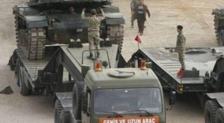 Άγνοια για τις στρατιωτικές επιχειρήσεις της Άγκυρας στη Συρία δηλώνει η Μόσχα