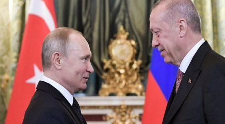 Σε αντίπαλα στρατόπεδα Μόσχα και Άγκυρα