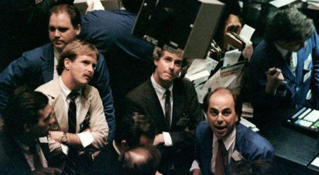 Σε χαμηλό επτά εβδομάδων κινούνται οι μετοχές στις διεθνείς χρηματιστηριακές αγορές
