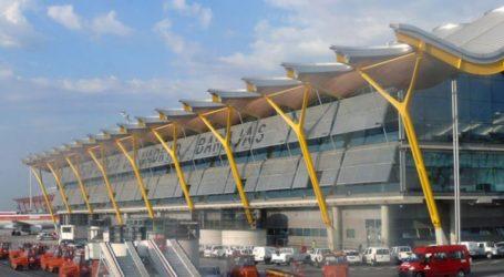 Συναγερμός στη Μαδρίτη για ύποπτο drone πάνω από το αεροδρόμιο Μπαράχας