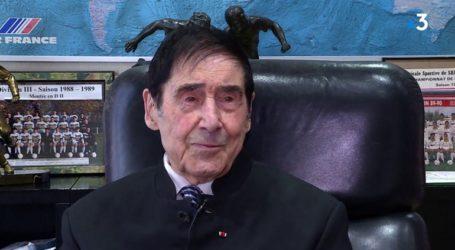 Γαλλία: Υποψήφιος δήμαρχος ετών 97