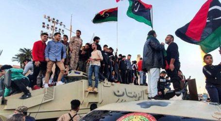 Ξεκίνησαν στη Γενεύη οι συνομιλίες μεταξύ στρατιωτικών εκπροσώπων των αντιμαχόμενων πλευρών στη Λιβύη