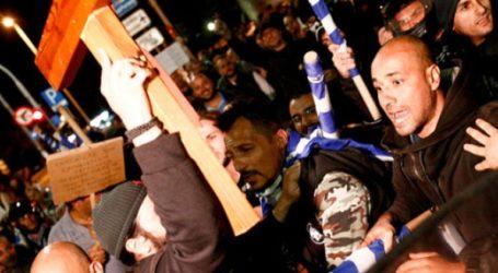 Ποινές φυλάκισης για επεισοδιακή διαμαρτυρία ενάντια σε θεατρική παράσταση