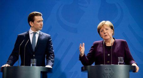 Συμφωνία Μέρκελ – Κουρτς για τον προϋπολογισμό της Ε.Ε.