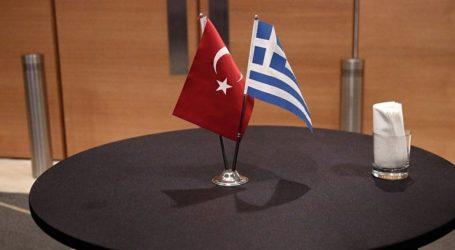 Ξεκινούν εκ νέου οι συζητήσεις για τα Μέτρα Οικοδόμησης Εμπιστοσύνης μεταξύ Ελλάδας και Τουρκίας
