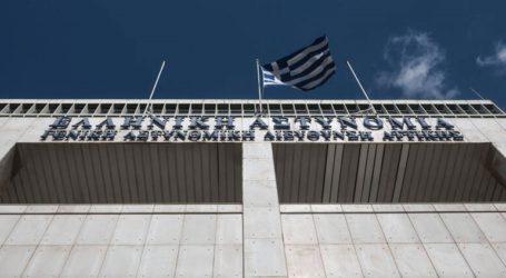 Κρίσεις υποστρατήγων της ΕΛ.ΑΣ. – Αποστρατεύθηκε ο Αττικάρχης υποστράτηγος Γεώργιος Ψωμάς